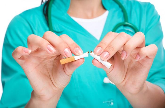Tabacoloog